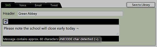 UnicodeWarning