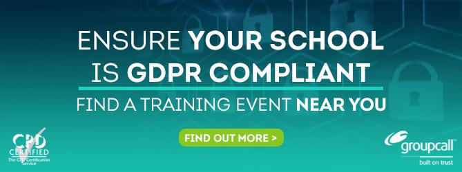 GDPR-Training
