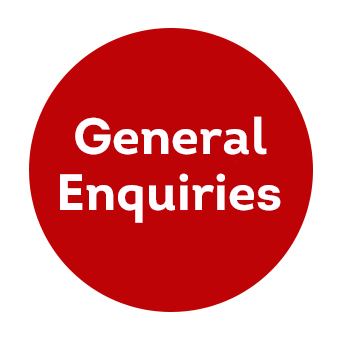 General enquiries