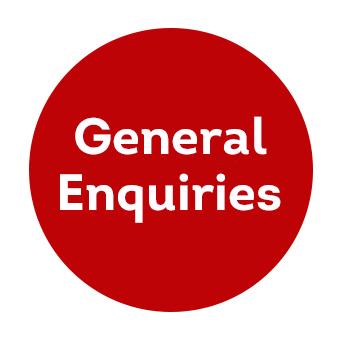 General enquiries