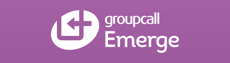 Groupcall Emerge