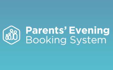 Parents' Evening Booking System