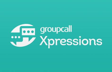 Groupcall Xpressions