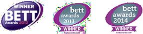 Bett-Logo-Award