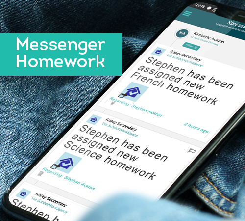 groupcall-messenger-homework