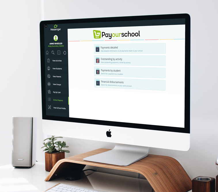 school-payment-solution