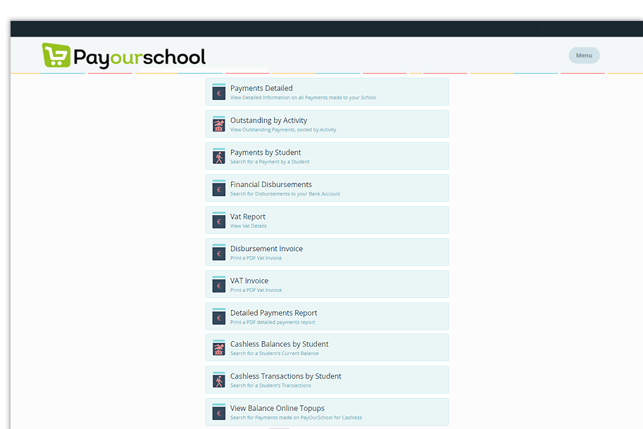 school-finance-reports