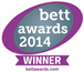 Groupcall: bett awards 2014 winner