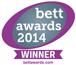 Groupcall: bett awards 2014 winner