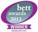 Groupcall: bett awards 2013 winner