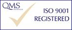 Groupcall: ISO 9001 accreditation