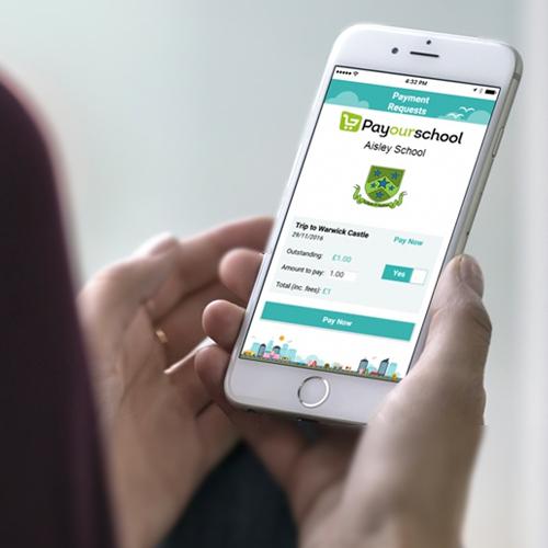 Parental Payments App