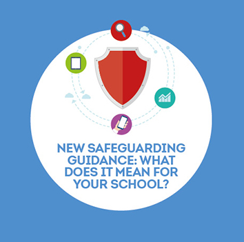 Groupcall whitepaper: The information you need to keep pupils safe