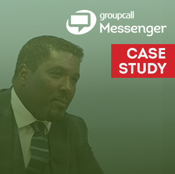 Groupcall  Case Study: Groupcall Messenger - Stifford Clays Primary School