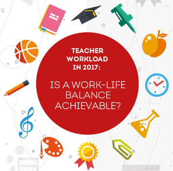 Groupcall report: Is a teacher work-life balance achievable?