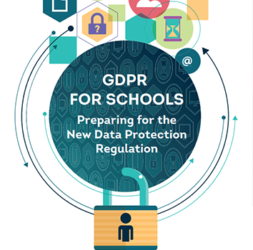 Groupcall eBook: GDPR for Schools